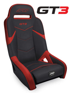 SIÈGES PRP SEATS GT3 SUSPENSION POLARIS