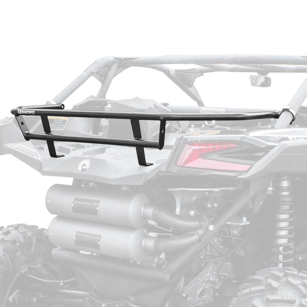 HMF /CARGO RACK /CAN-AM MAVERICK X3 / MAX - NOIR