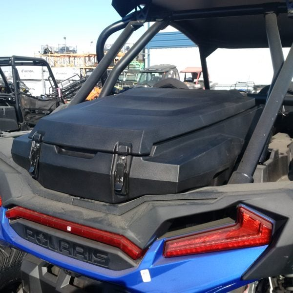 CARGO BOX POLARIS RZR XP 1000