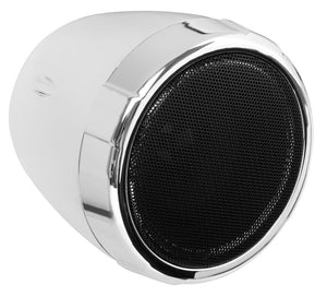 Haut-parleur Boss Audio Bluetooth / Chrome / 1000 watts