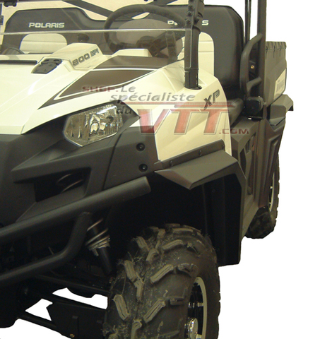Boutique du Quad Extensions ailes Polaris Ranger