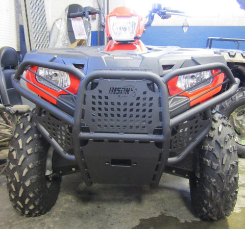 PARE-CHOCS AV/POLARIS SPORTSMAN 570 (2014)