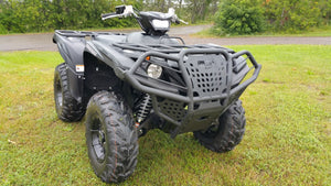 Pare-Choc avant BISON / Yamaha Grizzly 700