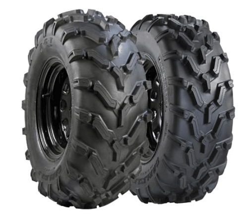 Carlisle A.C.T ( All Condition Tire ) 4 plis / Ensemble de  4