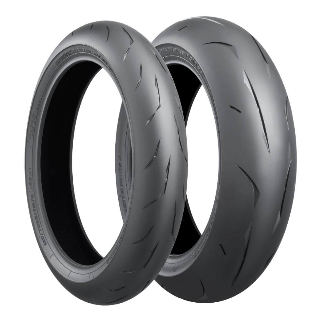 Bridgestone Battlax RS10 / Sport