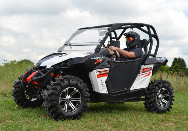 DEMI-PORTE SÉRIE R CAN-AM - UTV - DEMI-PORTE