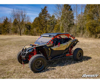 SUPER ATV TOIT DE CABINE CAN-AM MAVERICK X3