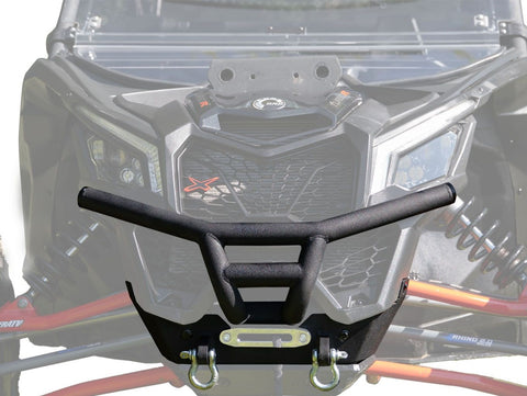 Can-Am Maverick X3 Winch Ready PARE-CHOC AVANT