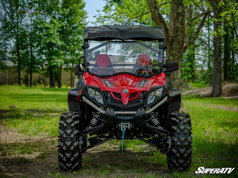 SUPER ATV ENSEMBLE DE RELÈVEMENT DE SUSPENSION CFMOTO - +2.5″