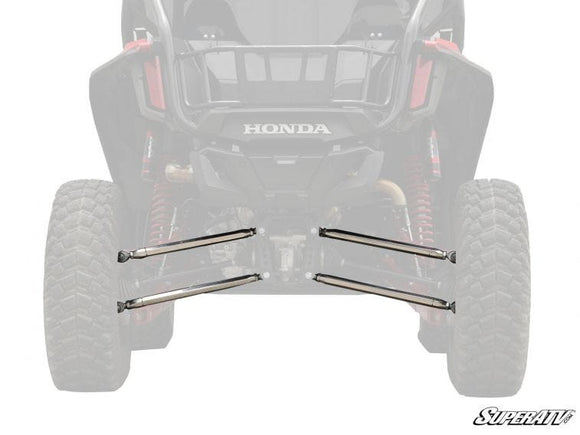 SUPER ATV BRAS RADIAL EN BILLETTES ALUMINIUM HONDA TALON
