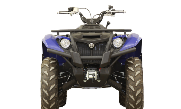 Plaques de protection / Ensemble Complet / Yamaha Kodiak 700 (2016+)