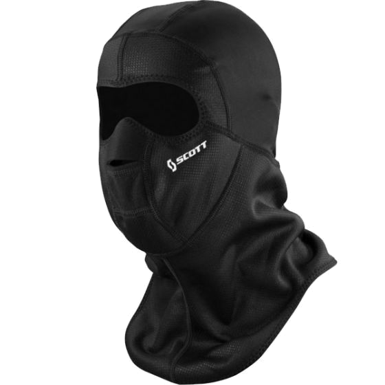 "MASQUE CAGOULE ""WIND WARRIOR"""