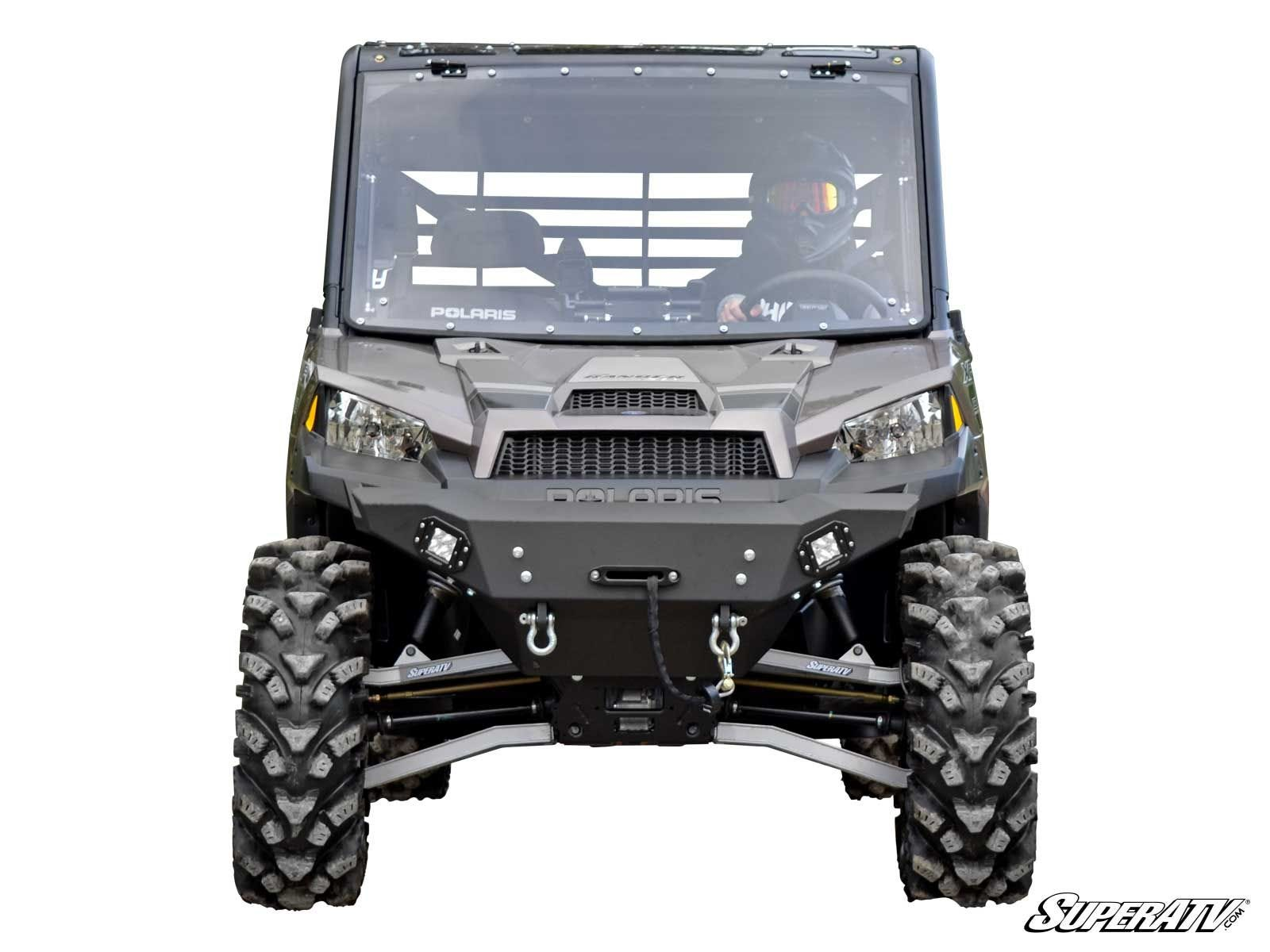"Polaris Ranger XP 900 3"" Lift Kit"