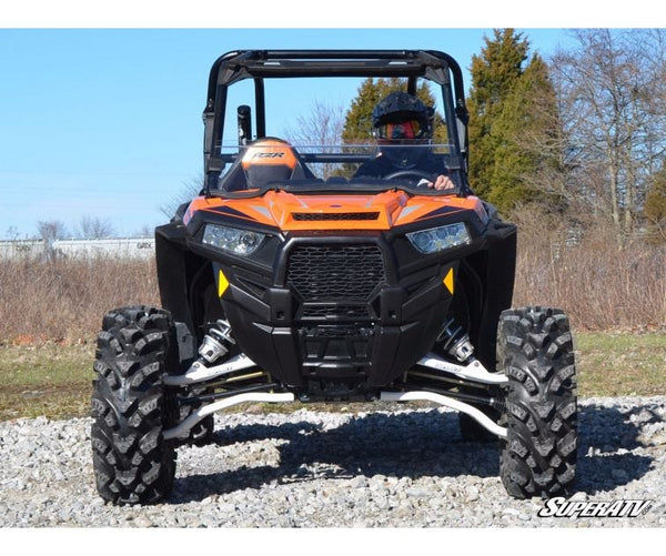 DEMI PARE-BRISE/ POLARIS RZR XP Turbo
