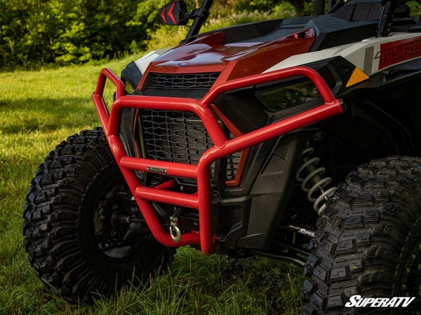 Pare-chocs avant Polaris RZR XP 1000 2019 +