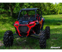 DEMI PARE-BRISE TEINTÉ/ POLARIS RZR XP Turbo 2019 +