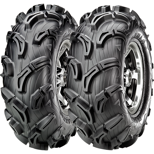 Boutique du Quad Maxxis Zilla
