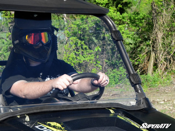 PARE-BRISE AVANT SUPER ATV/ POLARIS RZR