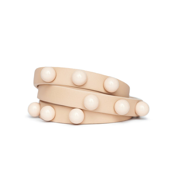 Lia Boo Accessories Nude Bracelet Limited Edition Cafe Select