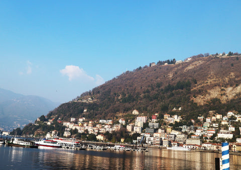 Lake Como Italy SassieDoll Travel Blog Milan
