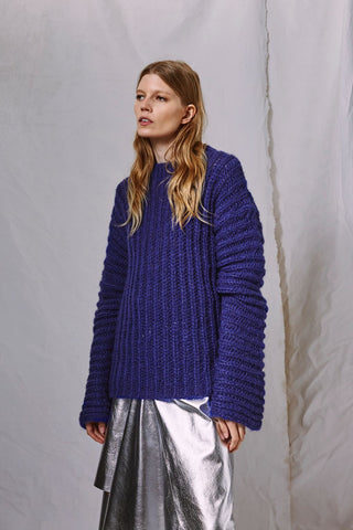 Topshop knitwear extreme long sleeve