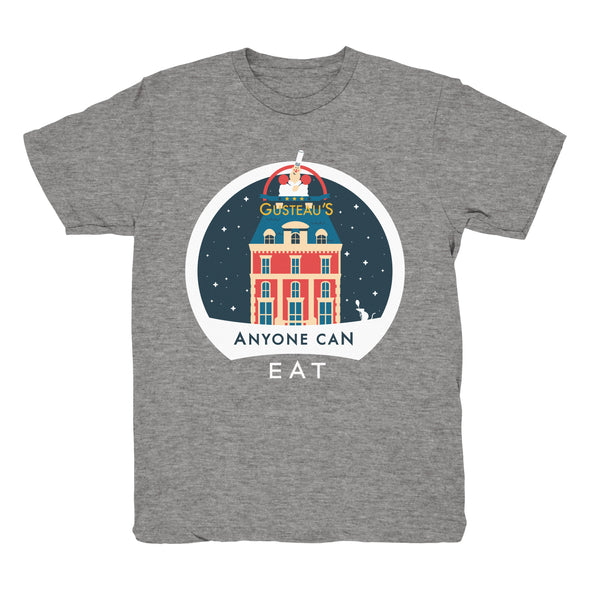 Anyone Can Eat Tee