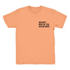 Wildest Ride Tee (Peach)