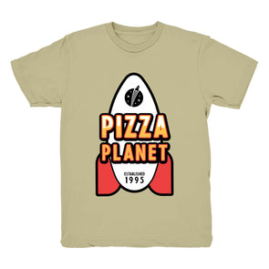 Pizza Planet Tee (Misprint)