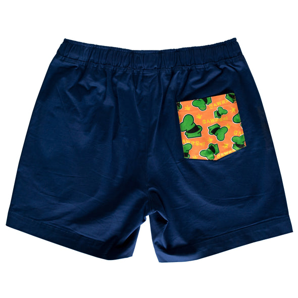 Goofy Pocket Shorts