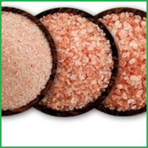 Himalayan Pink Salt  NEW PRODUCT 10%OFF