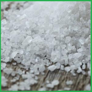 Salt and Sugar Organic