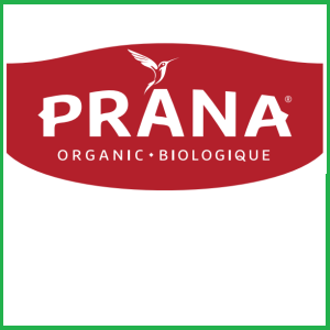 Trail Mixes Organic Prana