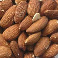 Almonds Raw Conventional