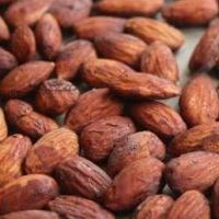 Almonds Tamari Wheat Free European Organic