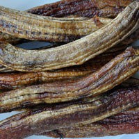 Banana Whole Dried Organic