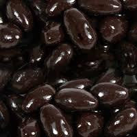 Chocolate Almonds Dark Organic