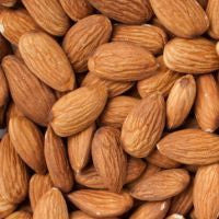 Almonds Raw California Organic