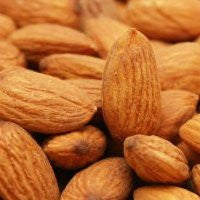Almonds Unpast European Organic