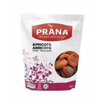 Apricots Pitted Organic 6x300g