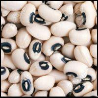 Black Eye Peas Organic