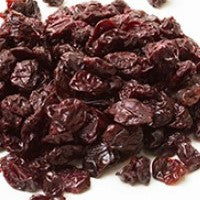 Cherries Sour Unsweetened Dried Organic