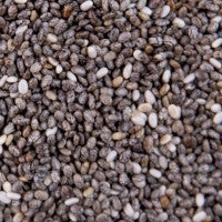 Chia Black Whole Organic