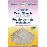 Corn Starch Organic Vegan 12x150g