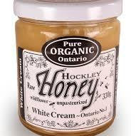 Creamed White Trophy Honey Organic 300g