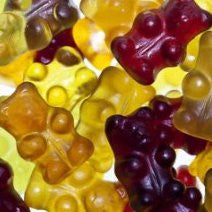 Fruit Bears Gummies Organic (Bulk)