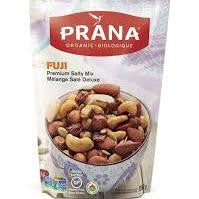Fuji, Trail Mix Organic 8x150g
