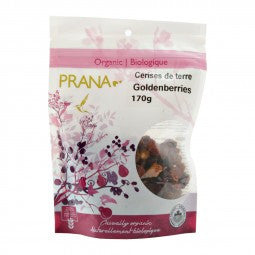 Goldenberries Organic 6x170g