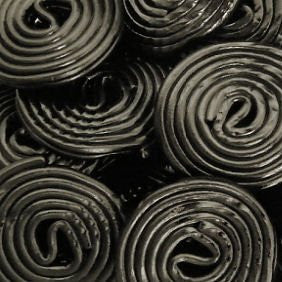 Licorice Vegetarian Organic