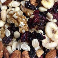 Nuts and Fruit Trail  Mix Organic