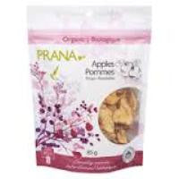 Pineapple Rings Organic 6x125g